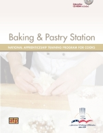 Baking & Pastry Station cover
