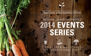 2014 Events Series