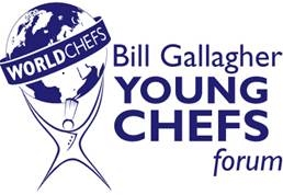 Bill Gallagher Young Chefs Forum
