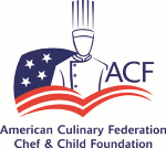 American Culinary Federation Chef & Child Foundation