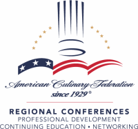 ACF Regional Conferences:  professional development, continuing education, networking