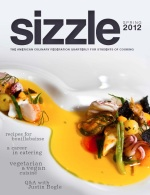 Sizzle - Spring 2012
