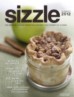 Sizzle - Summer 2012