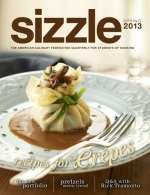 Sizzle - Spring 2013