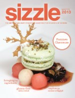 Sizzle - Winter 2013