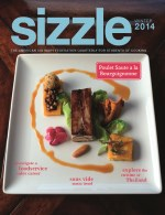 Sizzle - Winter 2014