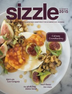 Sizzle - Summer 2015