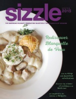 Sizzle - Winter 2015