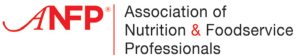 Association of Nutrition and Foodservice Professionals