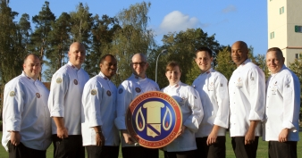 U.S. Army Culinary Arts Team